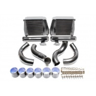 TA Technix intercooler kit Nissan GT-R (typ R35; od 09)