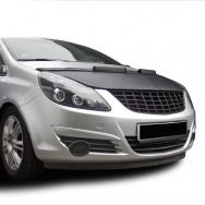 Potah kapoty Opel Corsa D (07-09)