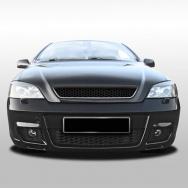 JOM přední nárazník Opel Astra G