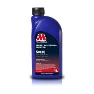 Polosyntetický motorový olej Millers Oils Trident Professional 5w30, 1L