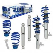 JOM Blue Line výškově stavitelný podvozek Opel Astra H htb, TwinTop, Caravan