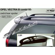 Stylla spoiler zadních dveří Opel Vectra B Caravan (1995 - 2002)