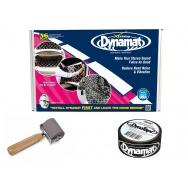 """Dynamat Xtreme V2 bulk pak """"velké balení"""" antivibrační materiál + Dynaroller&Dynapate zdarma"""