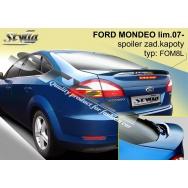 Stylla spoiler zadních dveří Ford Mondeo IV htb (2007 - 2015)