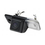 CCD parkovací kamera Audi A3 / A4 / A5 / A6 / Q7 221910