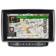 Autorádio Alpine X902D-DU pro dodávky Fiat, Citroen, Peugeot