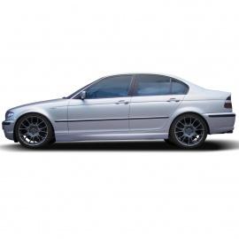 JOM prahy BMW 3 E46 (kromě Compact)