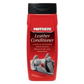 Mothers Leather Conditioner - kondicionér na kůži, 355 ml