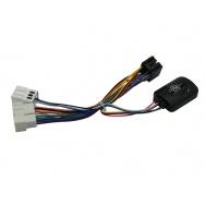 Adaptér ovládání na volantu Nissan Almera / Primera / Terano