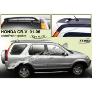 Stylla spoiler zadních dveří Honda CR-V (2002 - 2006) - horní