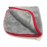 Mammoth McFluffy Super Soft Buffing Towel - měkký mikrovláknový ručník 40x40mm