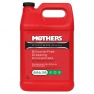 Mothers Professional Silicone-Free Dressing Concentrate -  koncentrovaný přípravek pro rychlou obnovu jakéhokoliv povrchu, 3,785 l