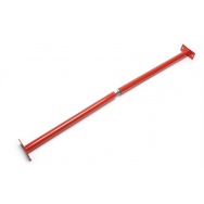 TA Technix rozpěrná tyč Seat Leon / Toledo (1M) - zadní, červená