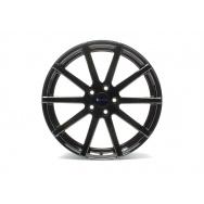 TA Technix XF2 ALU lité kolo konkávní 9x20 - černá lesklá, 5x120, 72,6 ET32