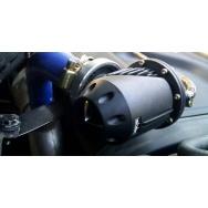 Blow Off ventil Seat Leon 1.8T - kompletní set