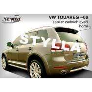 Stylla spoiler zadních dveří VW Touareg (2002 - 2010)