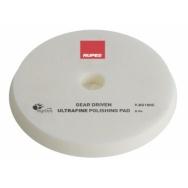"""RUPES Velcro Polishing Foam Pad ULTRAFINE - Mille - pěnový finišovací kotouč (ultra jemný) pro planetární leštičky, průměr 150/165 mm (6""""/6,5"""")"""