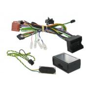 Adaptér ovládání na volantu  Ford s OEM park.senzory