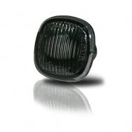 Boční blinkry Audi A8 (do 99) - kouřové