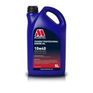 Polosyntetický motorový olej Millers Oils Trident Professional 10w40, 5l
