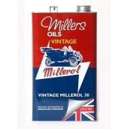 Motorový olej Millers Oils Classic Vintage Millerol 30, 5L
