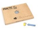 CTK Practic 20 - výhodné balení 16 plátů (2,96 m2) + váleček zdarma