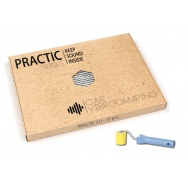 CTK Practic 20 - balení 16 plátů (2,96 m2) + váleček zdarma