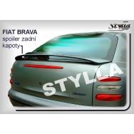 Stylla spoiler zadního víka Fiat Brava (1995 - 2002)