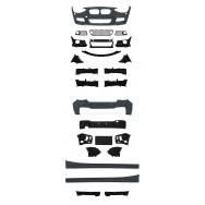 JOM body kit BMW 1 F20 / F21 (2011-2015) předfacelift - SportLook