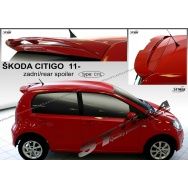 Stylla spoiler zadních dveří Škoda Citigo