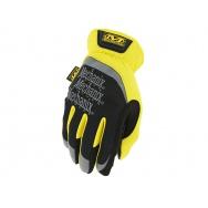 Mechanix rukavice FastFit - žluté