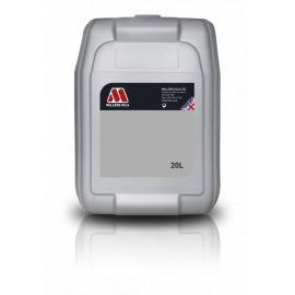 Polosyntetický motorový olej Millers Oils NANODRIVE - Premium EE Semi Synthetic 10w40, 20L