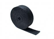 DEi Design Engineering termo izolační páska na výfuky, černá, šířka 25 mm, délka 4,5 m