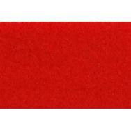 Mecatron potahová látka samolepící rudá