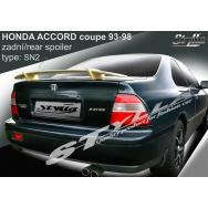 Stylla spoiler zadního víka Honda Accord Coupé (1993 - 1998)