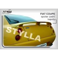 Stylla spoiler zadního víka Fiat Coupé (1993 - 2000)