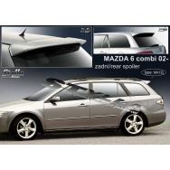 Stylla spoiler zadních dveří Mazda 6 Combi (2002 - 2008)