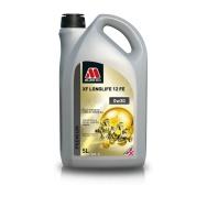 Plně syntetický olej Millers Oils Premium XF Longlife 12 FE  0w30, 5L