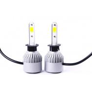 LED žárovky AUTOLAMP H1 - 2 ks