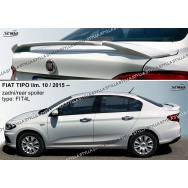 Stylla spoiler zadního víka Fiat Tipo (od 2015) sedan