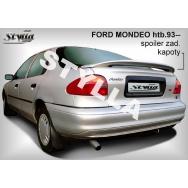 Stylla spoiler zadních dveří Ford Mondeo I htb (1993 - 1996)