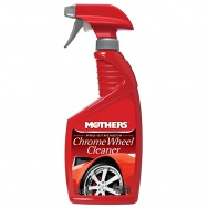 Mothers Pro-Strength Chrome Wheel Cleaner - čistič chromových a alu disků, 710 ml