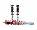 Kompletní výškově stavitelný podvozek H&R Monotube pro Renault Clio C Sport 2.0L / RS / RS Cup R r.v. 07/06> s pohonem předních kol