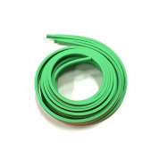 Rimblades Ultra - ochrana na hrany disků, zelená