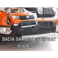HEKO zimní clona Dacia Sandero Stepway (od 2016)