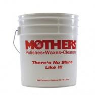 Mothers Bucket & Lid - kbelík s víkem, objemu 15 l