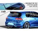 Stylla spoiler zadních dveří VW Golf VII (7) htb