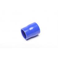 TurboWorks silikonová hadice - rovná redukce - 57/51mm vnitřní průměr, délka 80mm