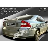 Stylla spoiler zadního víka Volvo S80 (2006 - 2016)
