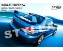 Stylla spoiler zadního víka Subaru Impreza (2000 - 2007)